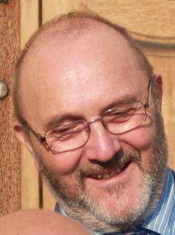 Peter Misch