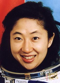 Premier cosmonaute Japonais Kikuchi