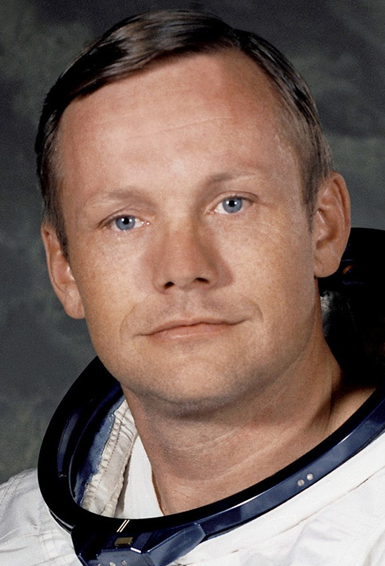 Astronaut Biography: Neil Armstrong