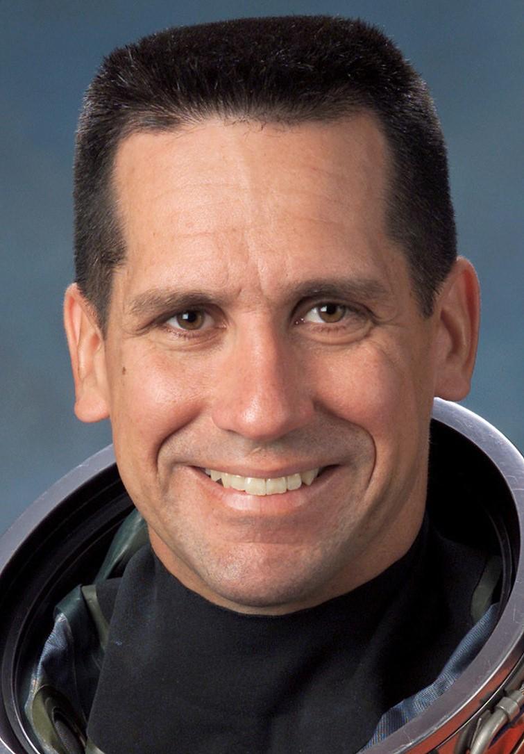 William Oefelein