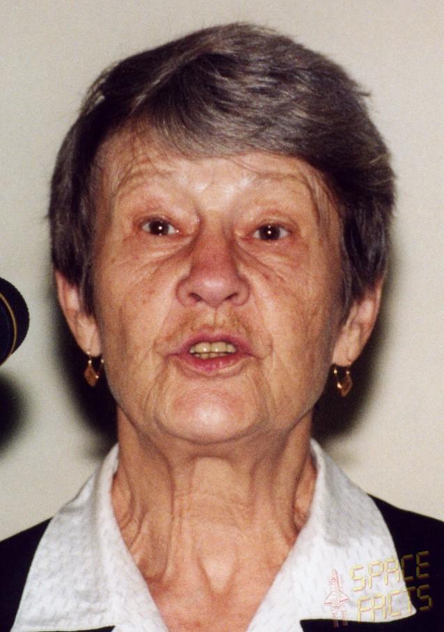 Valentina Ponomaryova