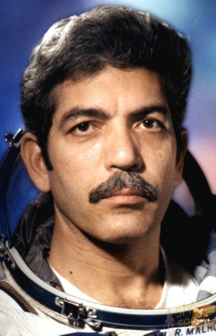 hindu astronaut - photo #34