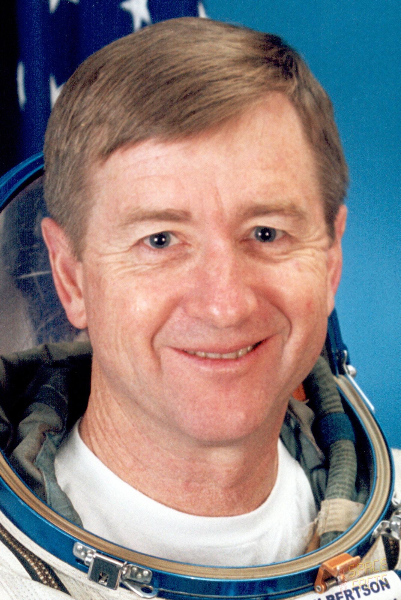 frank culbertson astronaut - photo #3