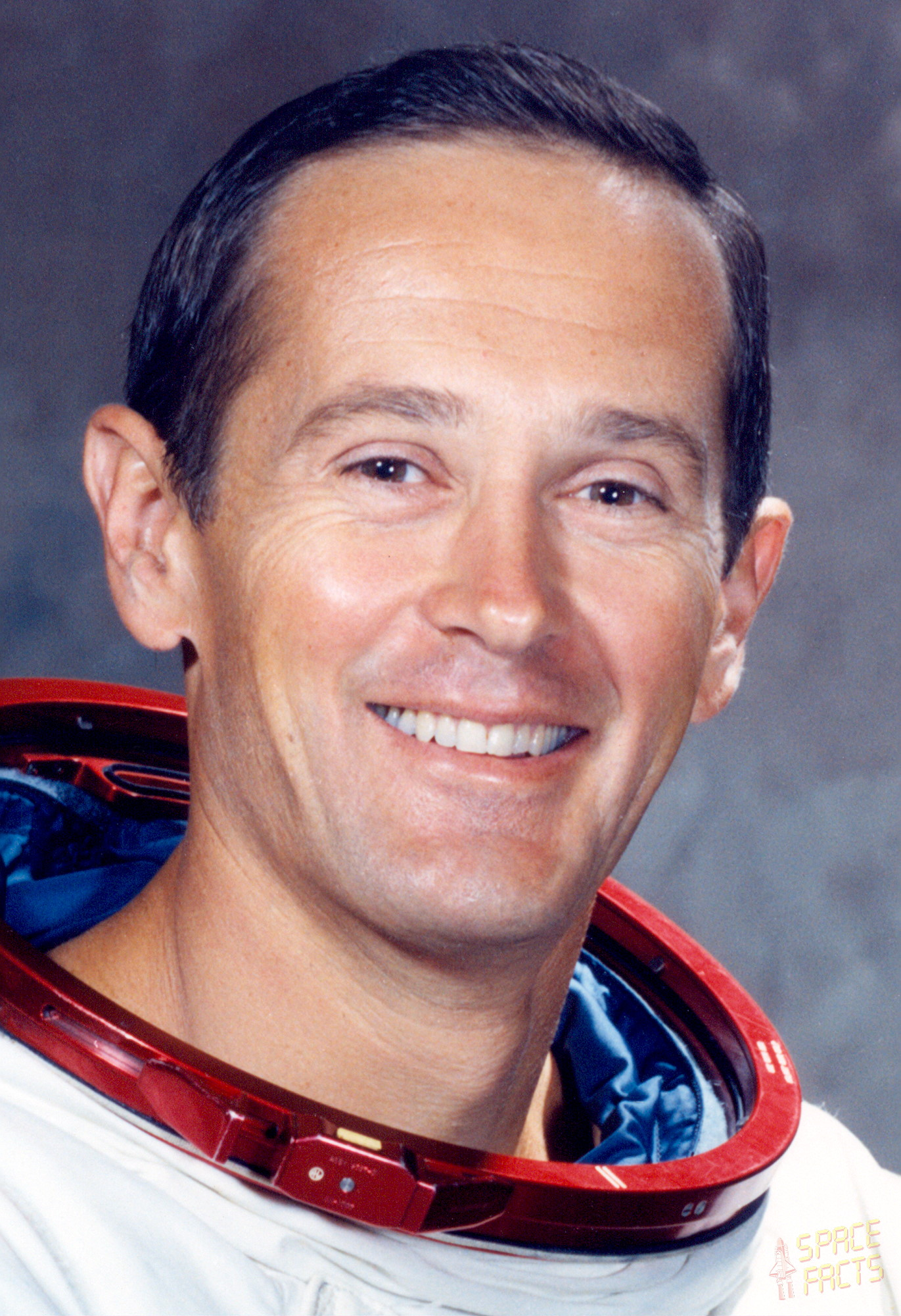 Backup Image Astronaut Biography Charles Duke