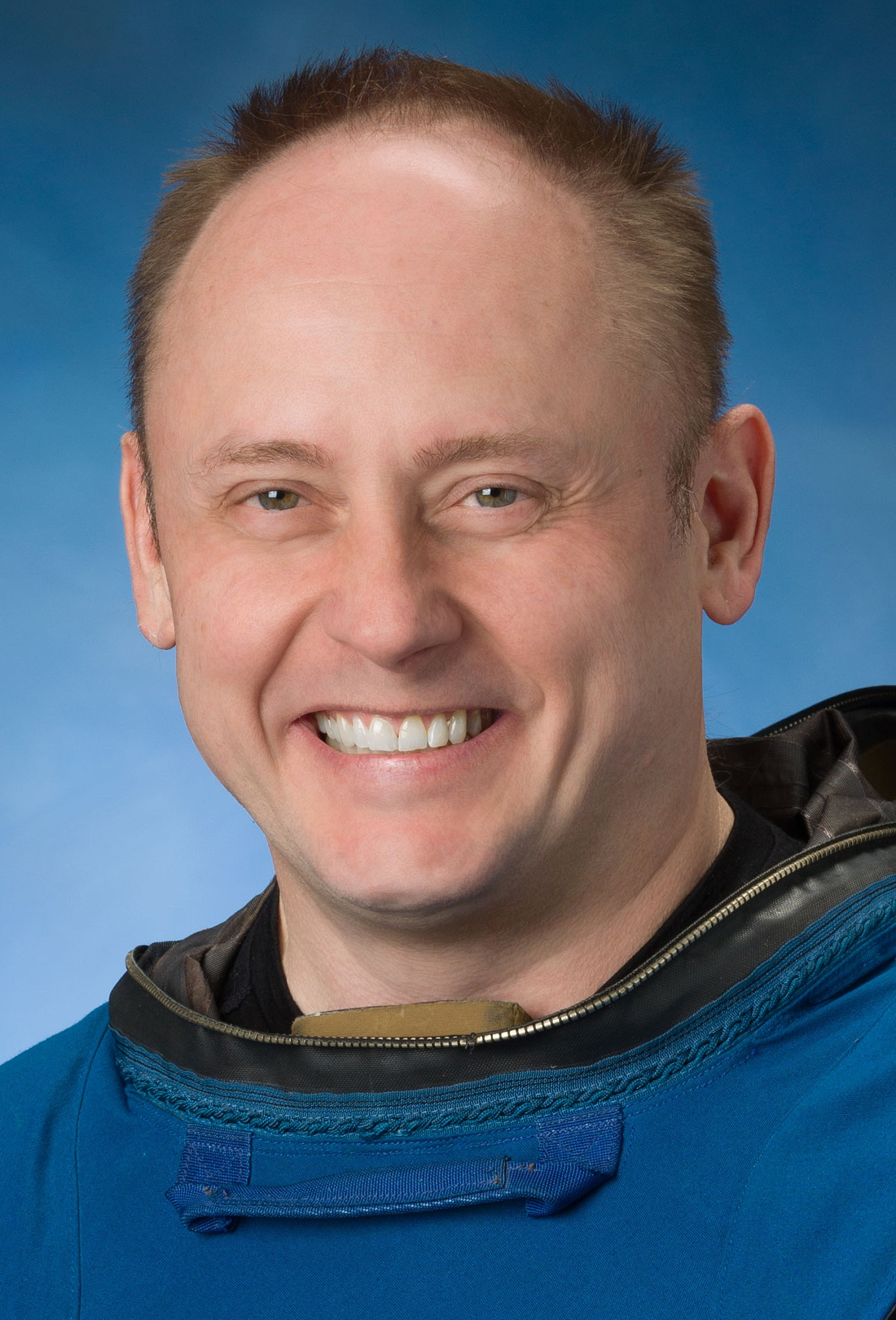 astronaut mike fincke - photo #4