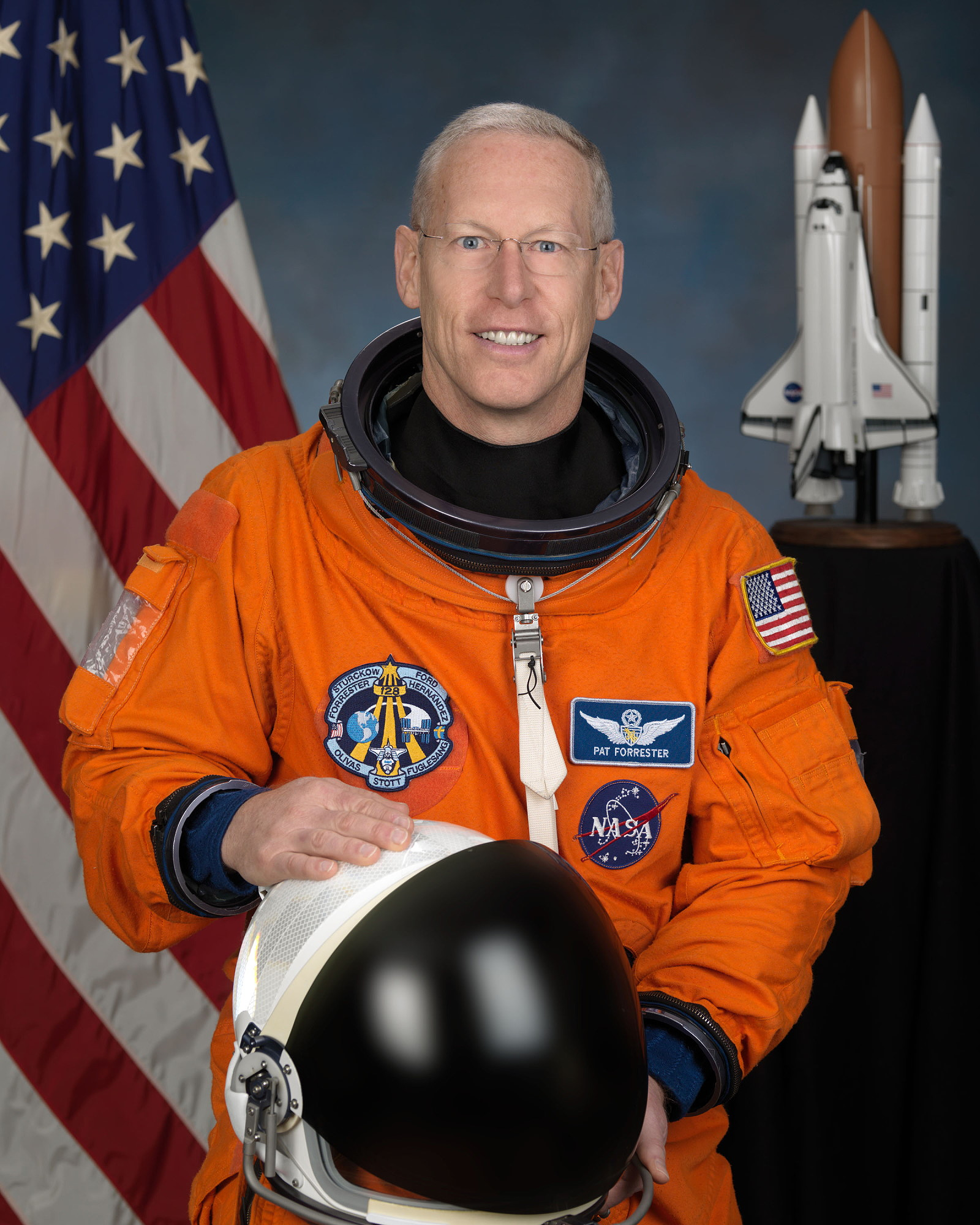 usa nasa astronauts - photo #41