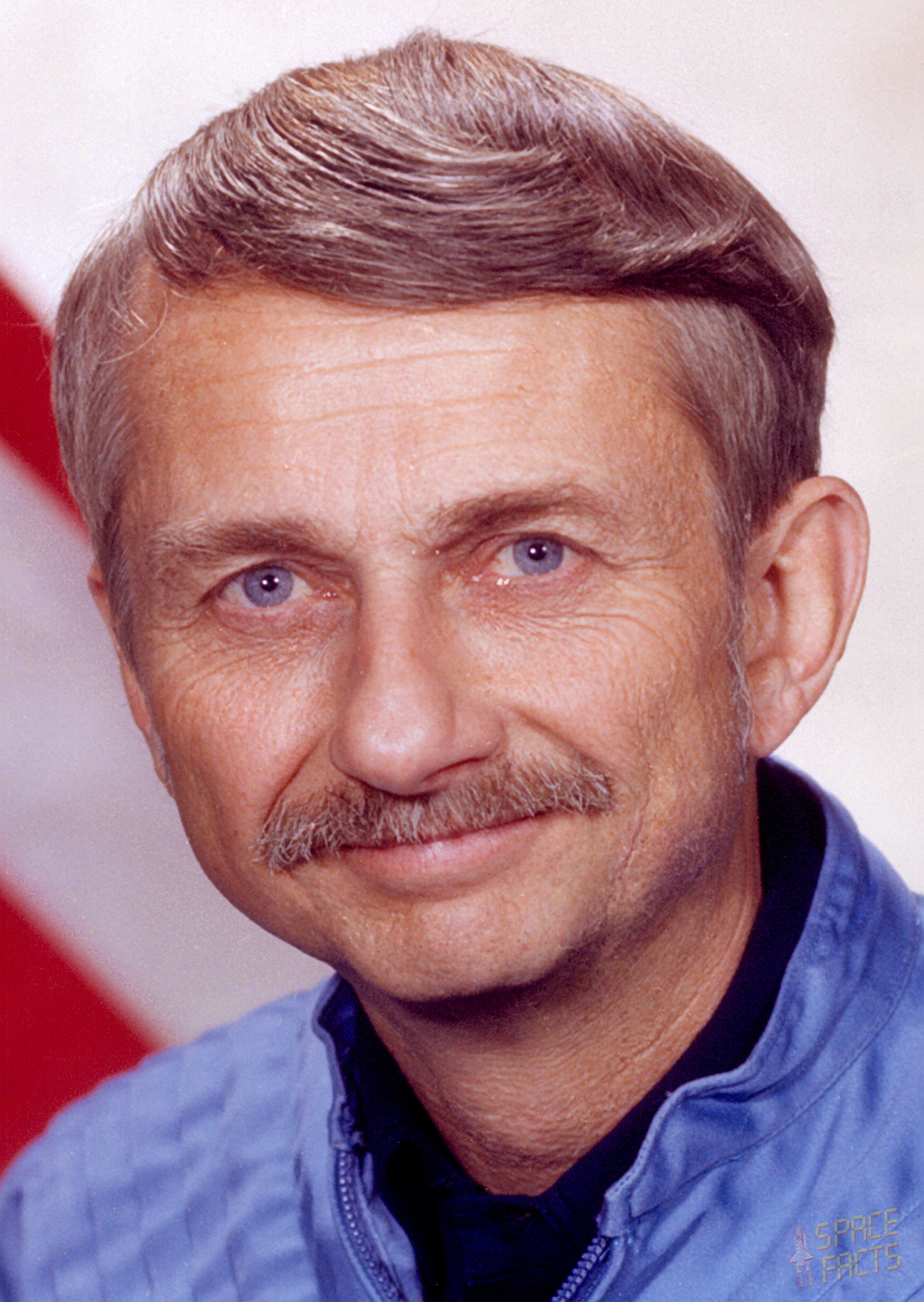 astronaut biography  owen garriott