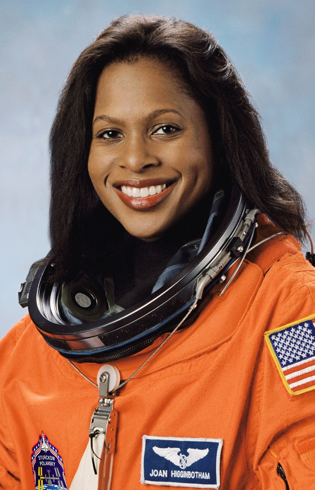female astronaut epps - photo #16