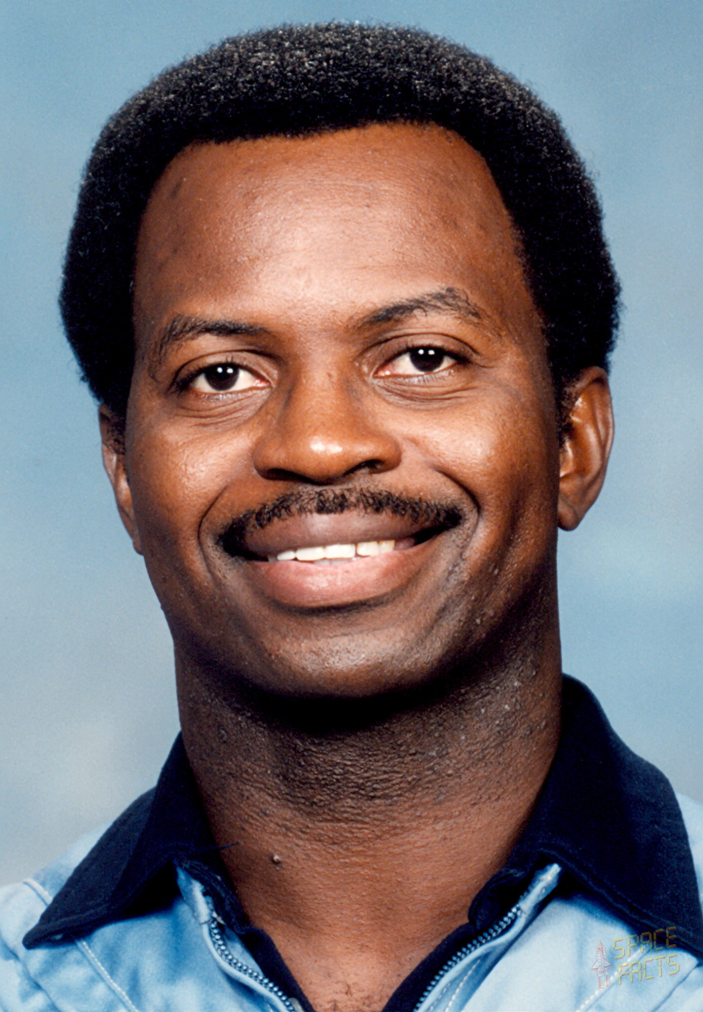 Astronaut Biography: Ronald McNair