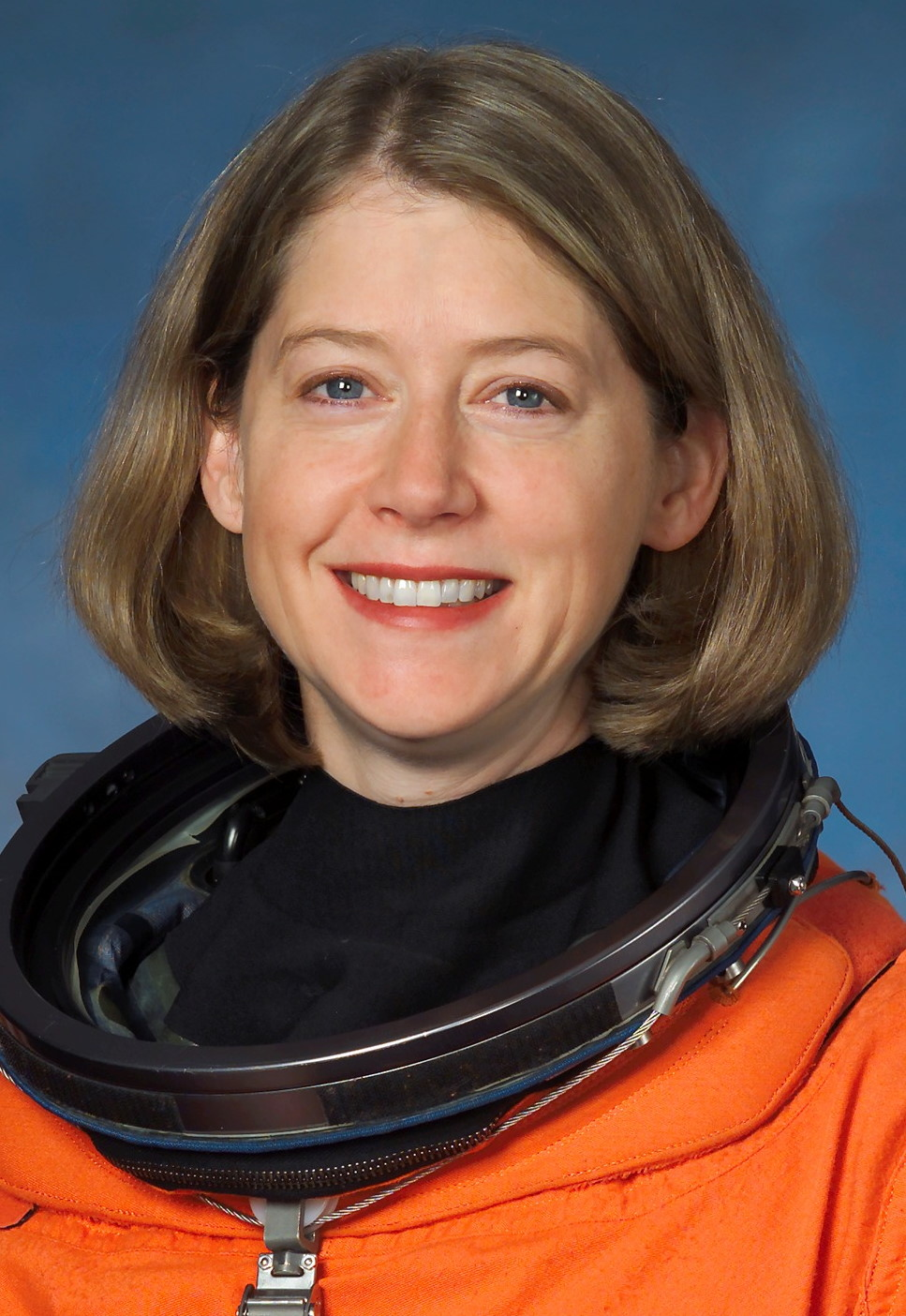 astronaut biography  pamela melroy