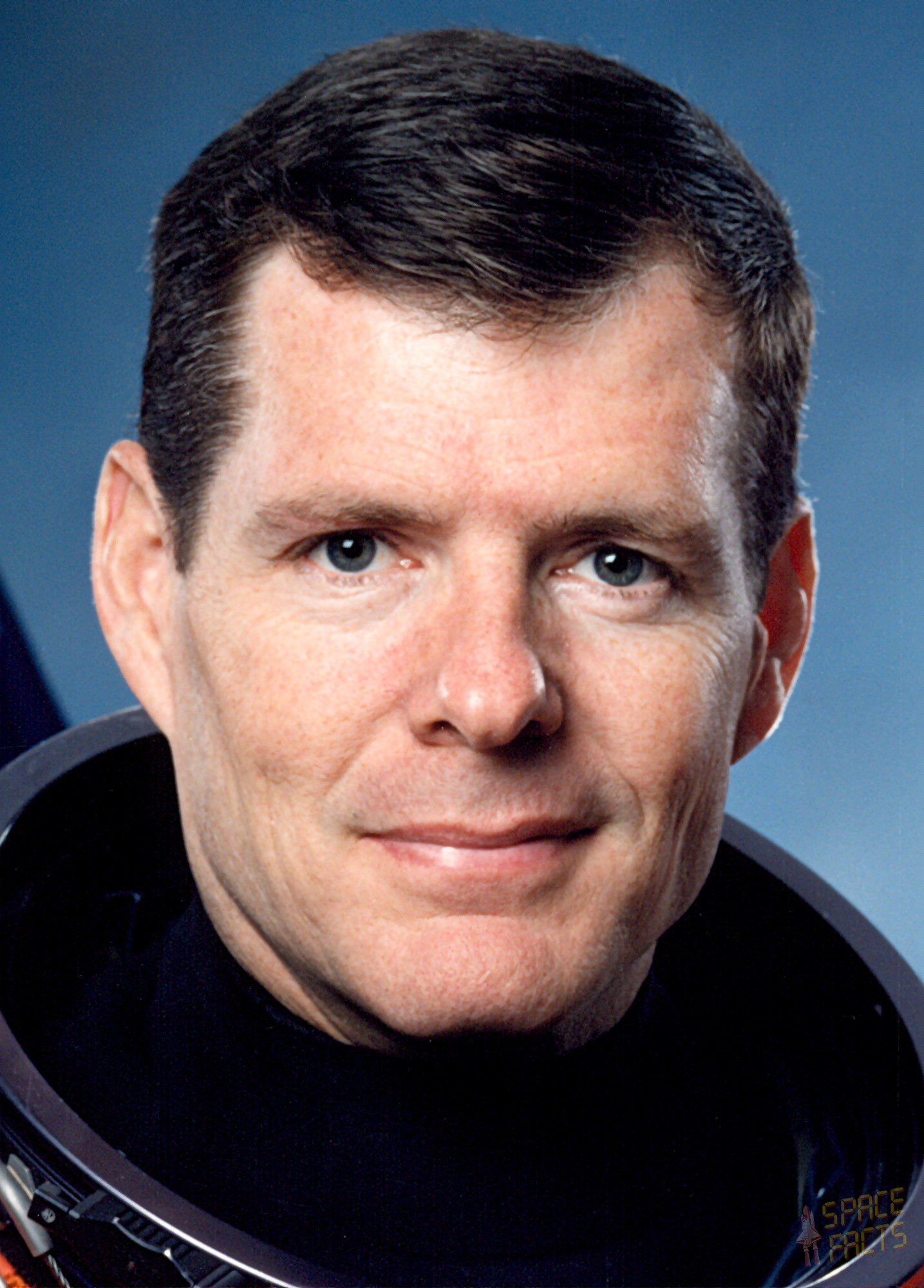 Astronaut Biography: Bryan O'Connor