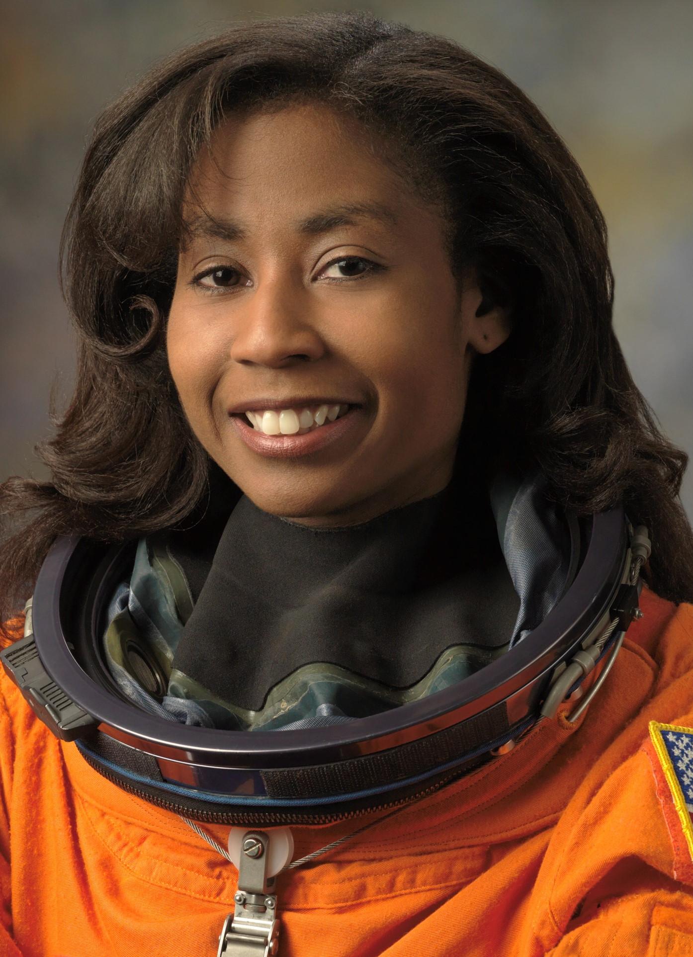 stephanie wilson astronaut -#main