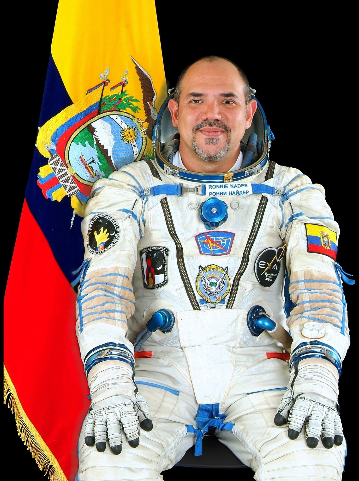 Biographies of Astronaut and Cosmonaut Candidates: David Eidsaune