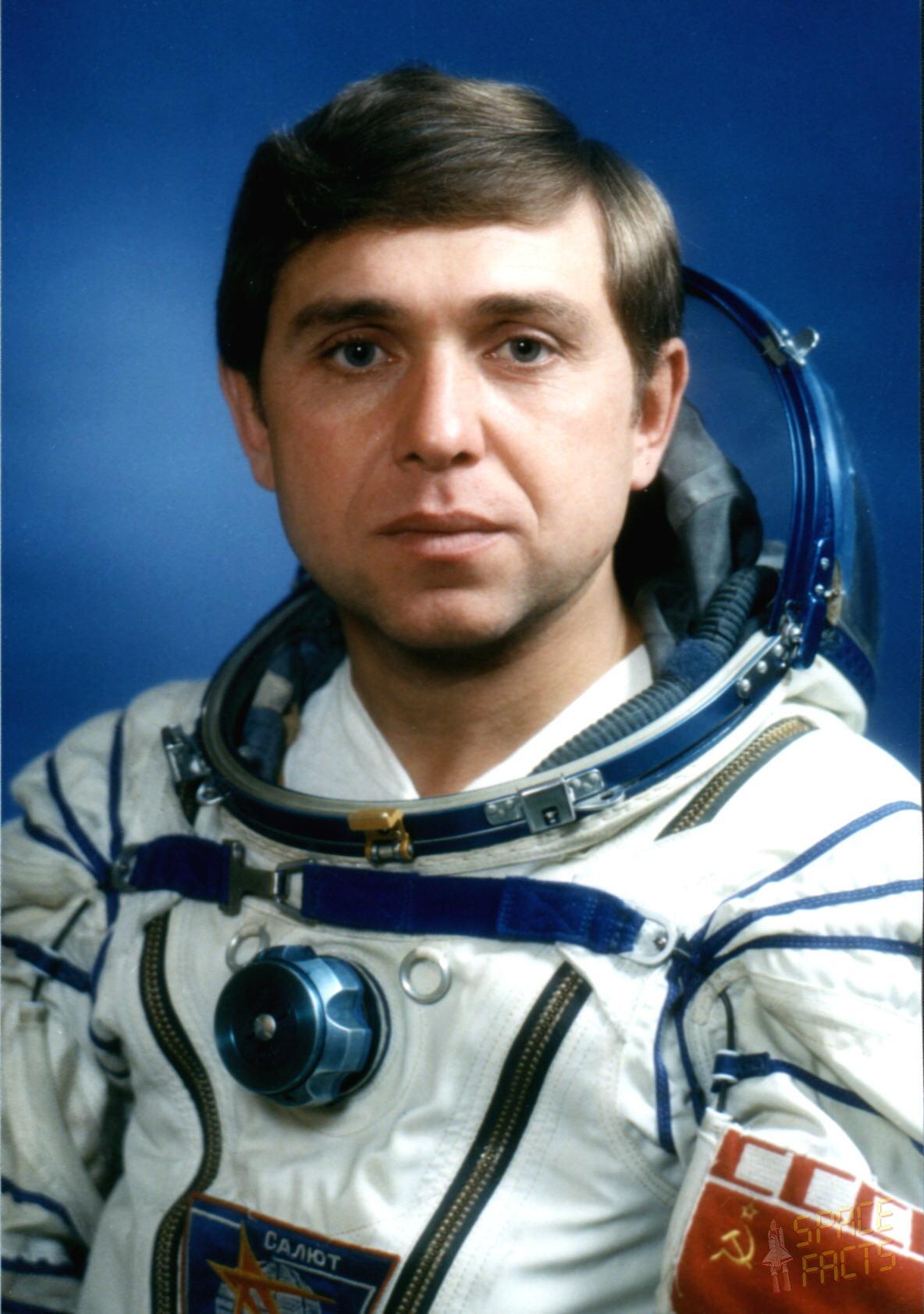 Aleksandr Volkov Net Worth