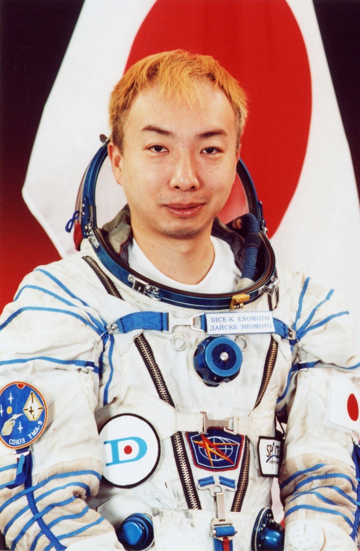 Daisuke Enomoto ile ilgili görsel sonucu