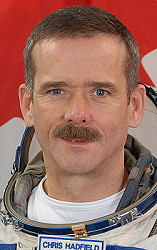 Chris A. Hadfield