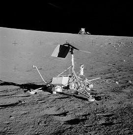 apollo 12 mission report - photo #27