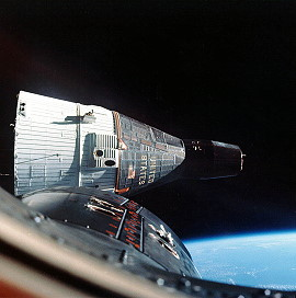 Spaceflight mission report: Gemini 7