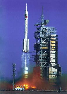 Spaceflight Mission Report Shenzhou V