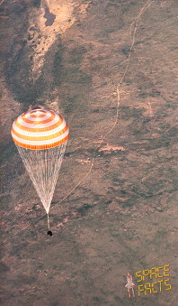 Image result for soyuz t-2 landing