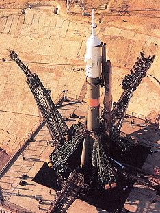 Image result for soyuz t-2 launch