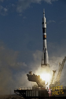 Image result for soyuz tm-5 launch