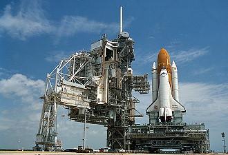 space shuttle landing strip length - photo #22