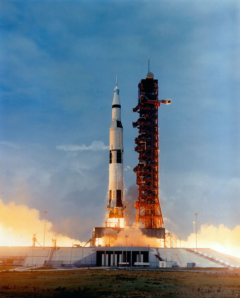 apollo 2 mission - photo #49