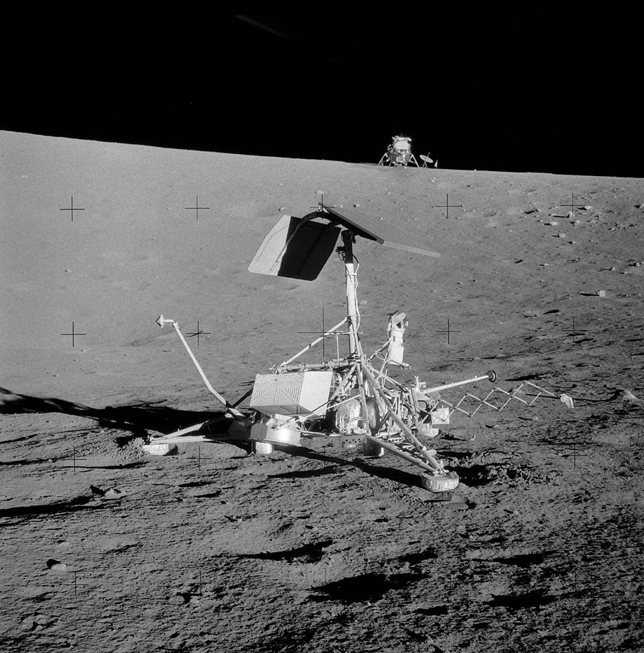 apollo missions by date - photo #44