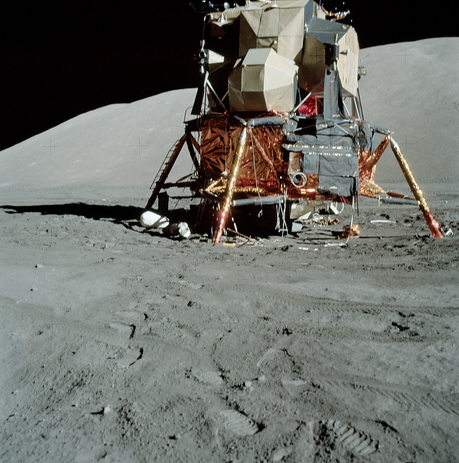 Apollo 17 Info (page 2) - Pics about space
