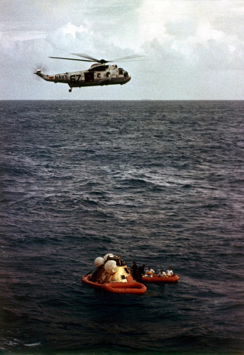 apollo 8 landing -#main