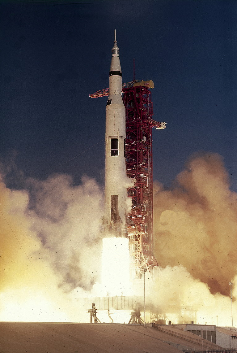 apollo eight - photo #23