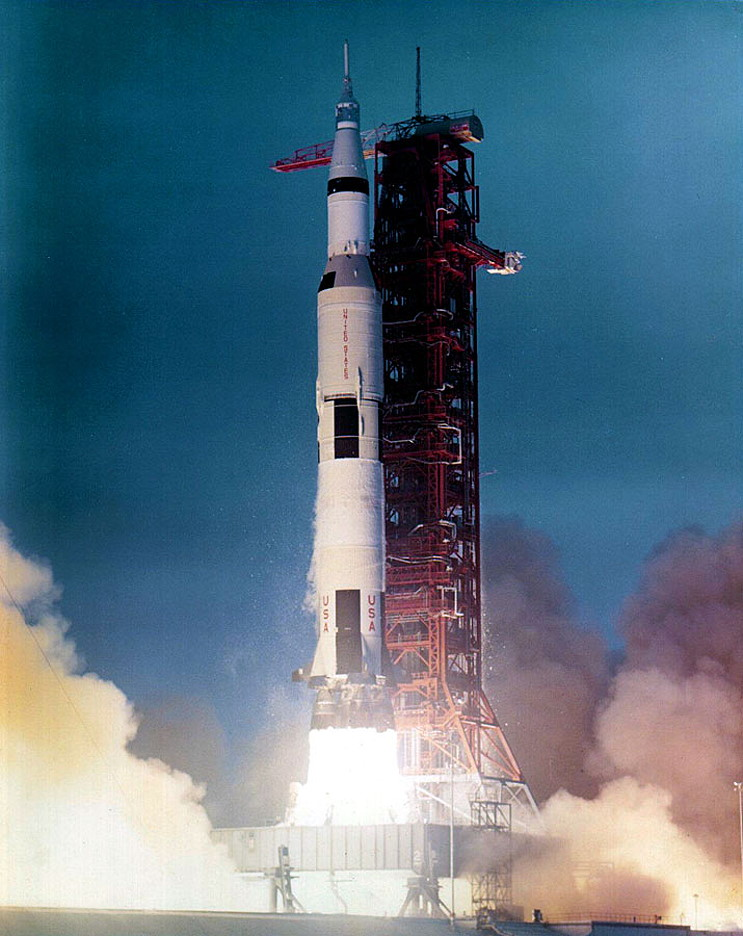 Image result for apollo 9 launch