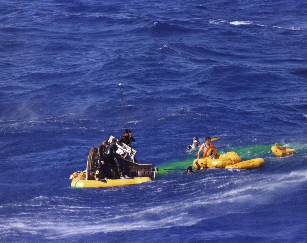 Gemini 3 Landing