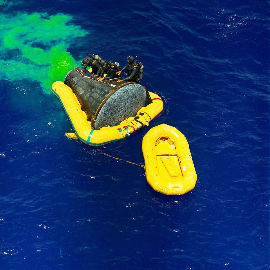 gemini 4 spacecraft documents - photo #39