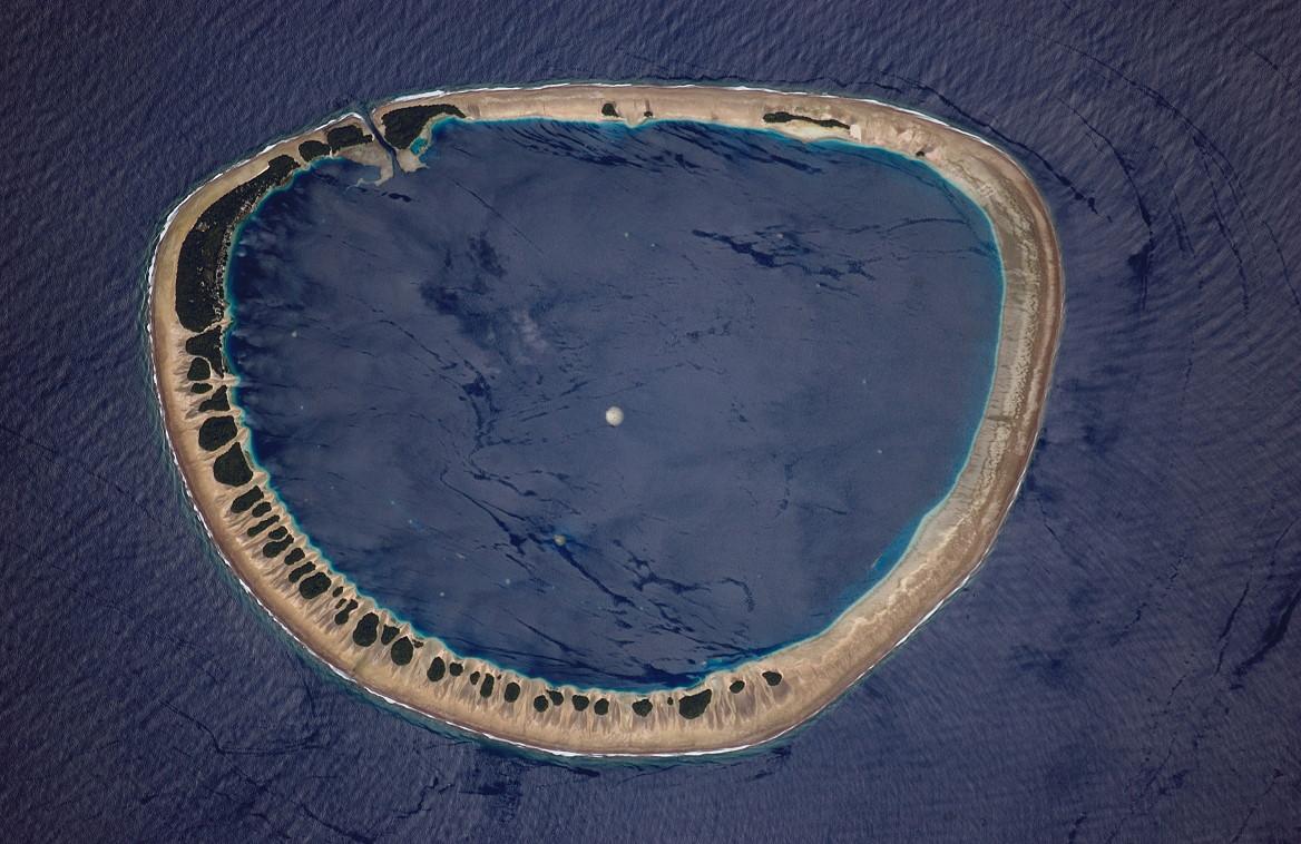 Where Is Akimiski Island