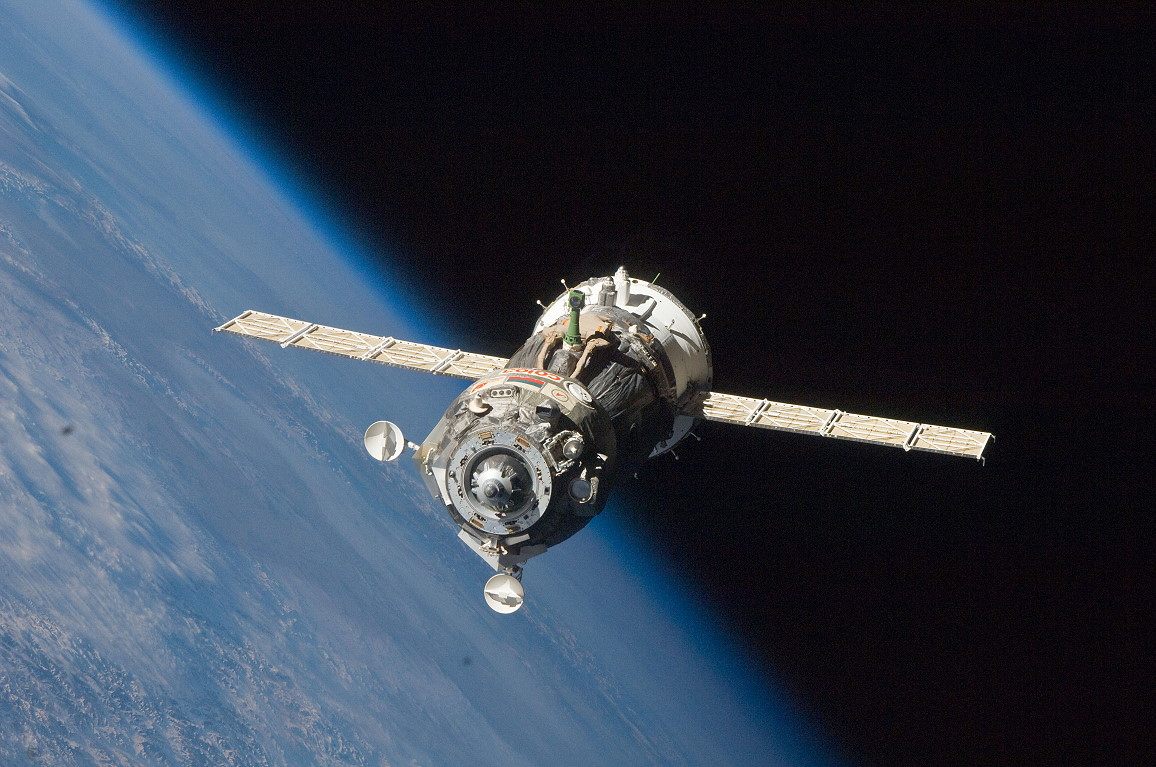 Új repülési séma az űrben