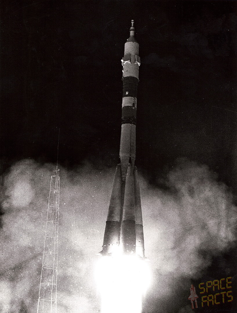 Image result for soyuz 39 launch