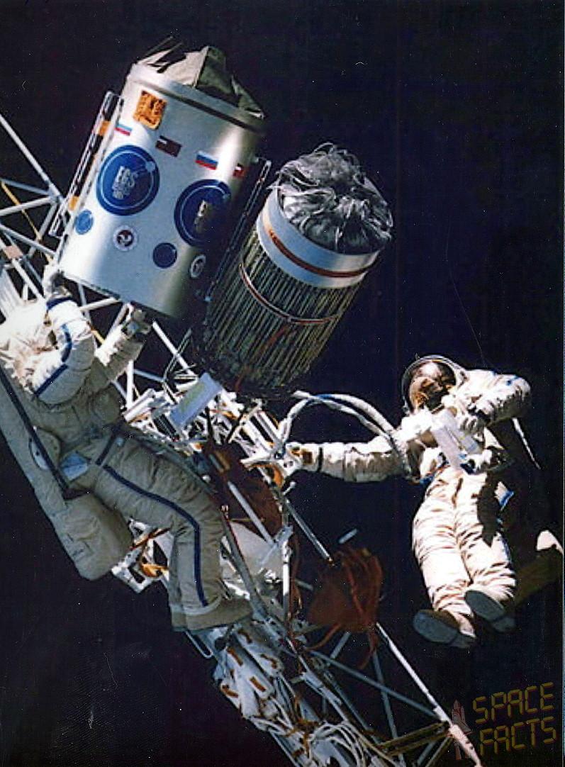 Soyuz - Soyuz