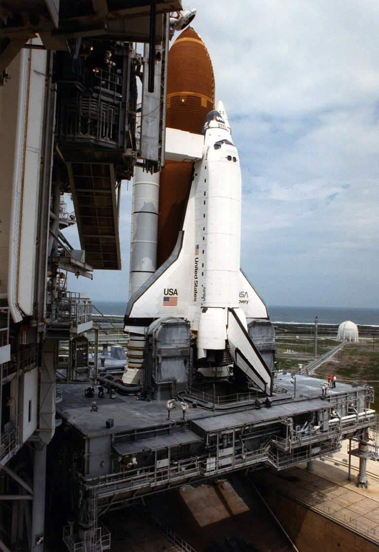 Sts 31 Rollout