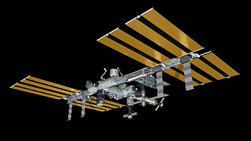 ISS: Expedition 26