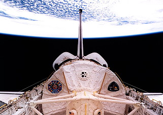 STS-78 im Orbit