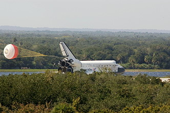 Raumflugbericht: STS-120