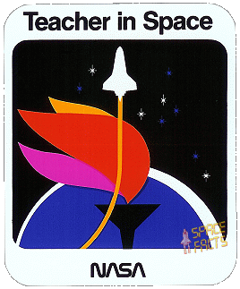 icicle teacher in space shuttle - photo #34