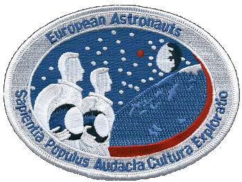 astronaut rank - photo #29