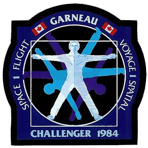 Astronaut Biography: Marc Garneau
