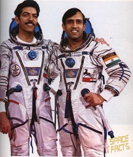 indian astronauts ravish malhotra - photo #3