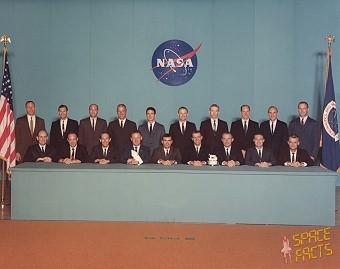 nasa deaths astronauts - photo #42