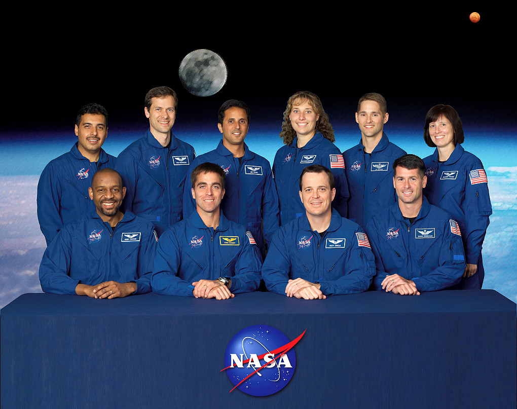 Nasa astronaut group 19 for Best group pictures