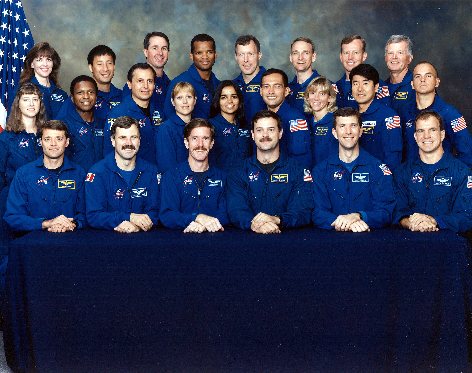 astronaut space team - photo #27